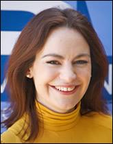 Avril Moran